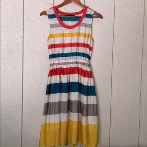 Marc By Marc Jacobs 100% silk dress